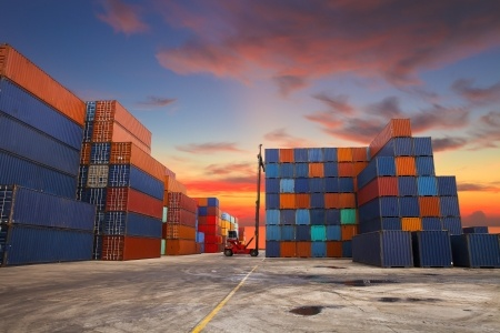 How Containerization Changed the World