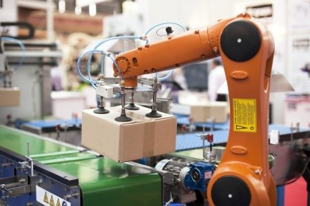 More Supply Chain Managers are Embracing Robotics
