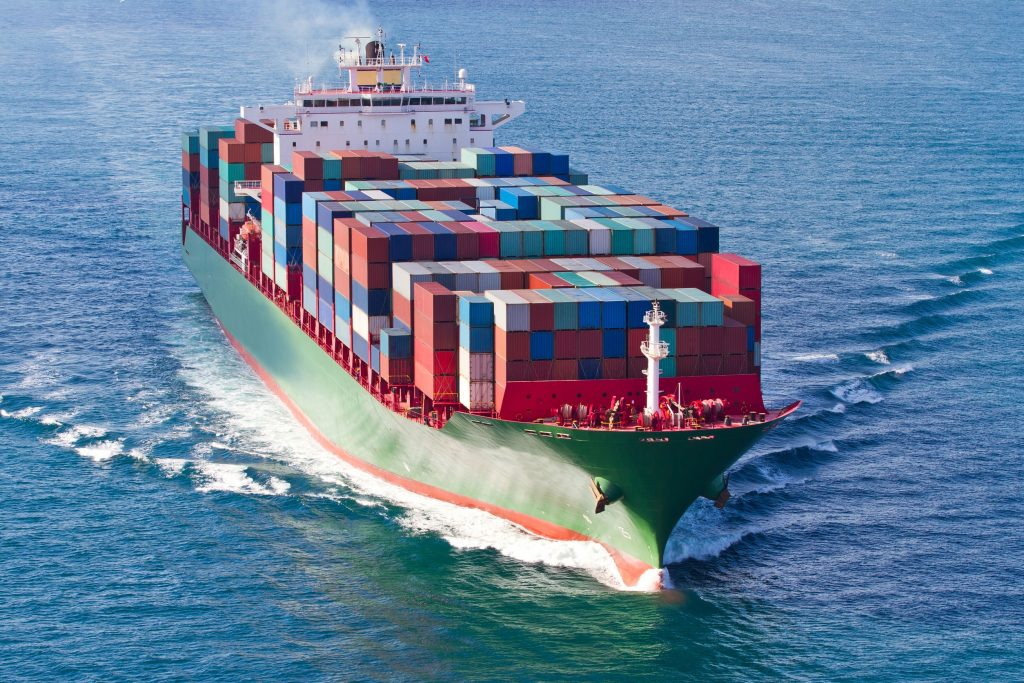 SOLAS Container Weight Requirements – Effective July 1, 2016