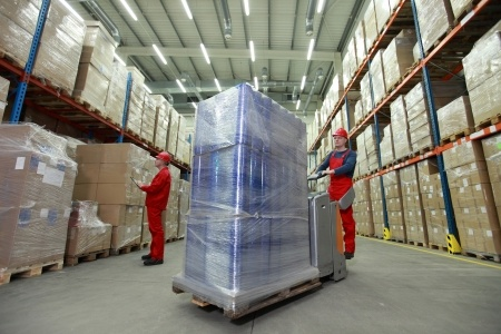 Benefits of a Bonded Warehouse