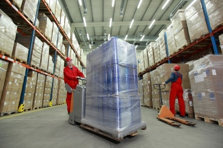 E-commerce Causes Demand for Warehousing to Soar