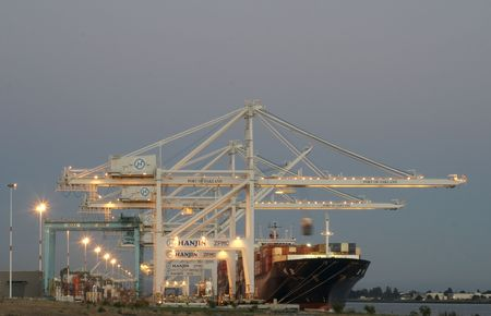 Global Shipping Industry Reels in Wake of Hanjin Bankruptcy