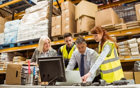 How to Build a More Resilient Supply Chain